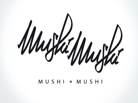 mushi mushi skateboards_logo